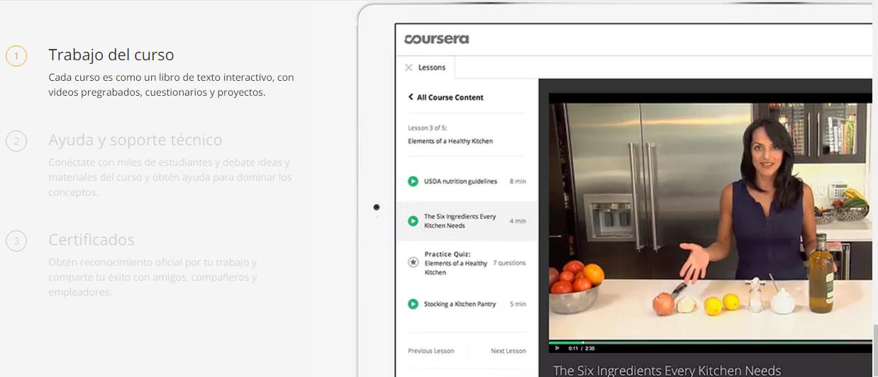 ejmplo-ipad-coursera-cursos gratis y online