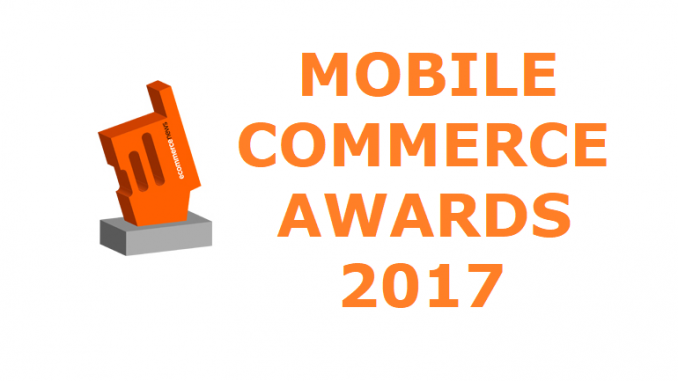 Los M-Commerce Awards en el Mobile Commerce Congress