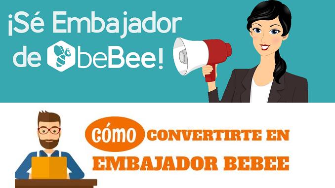 Cómo ser Ambassadors beBee, primeros pasos y consejos