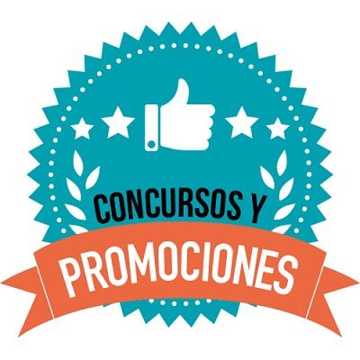 Concursos y Promociones