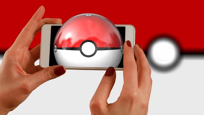La historia que hay detrás de Pokemon Go