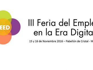 III Feria del Empleo en la Era Digital (FEED 2016)