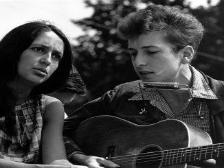 Bob Dylan premiado con el Nobel revoluciona Twitter