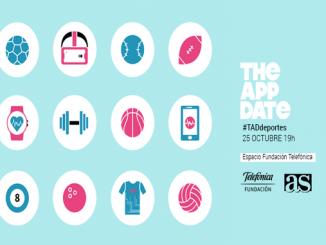 La cita App date Madrid con el deporte