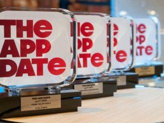 The App Date Awards 2016