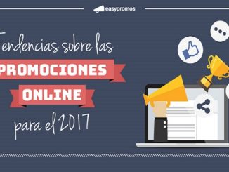 Las 7 tendencias del Marketing Promocional que marcarán el 2017