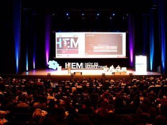 Más de 1.800 asistentes en la XIV edición de Hoy es Marketing