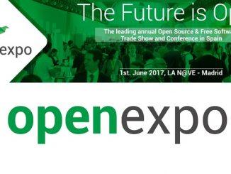 PrestaShop te invita a OpenExpo 2017 con el código PrestaOE17