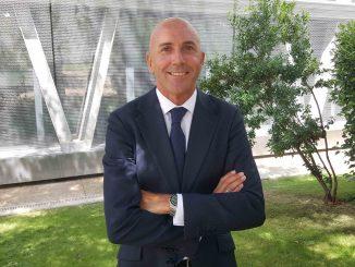 Joaquín Danvila, nuevo Director Comercial y de Marketing del Grupo CEF.- UDIMA