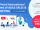 1st Virtual International Summit of AGILE SALES & MARKETING