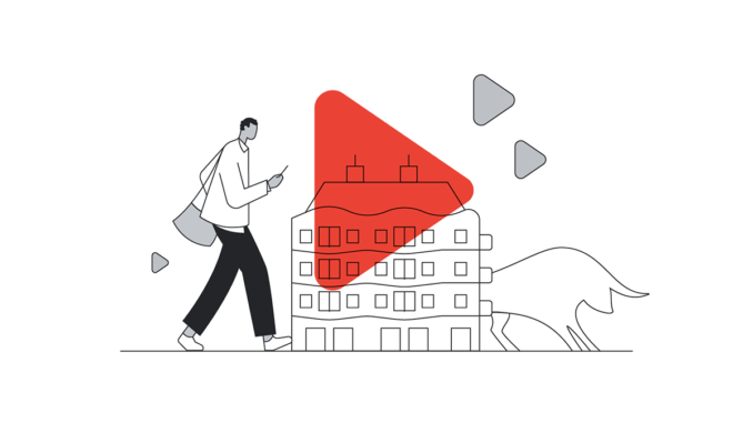 Vídeos online en España: como los hábitos de los espectadores están cambiando