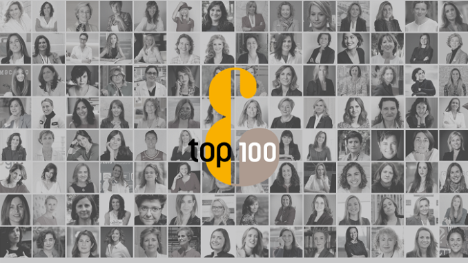 Top 100 Candidatas