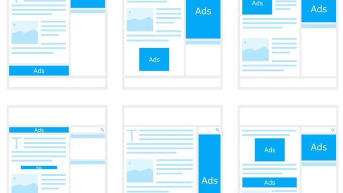 Los anuncios ancla empezarán a publicarse en pantallas más grandes